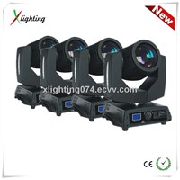 2014 New and hot 16 prism sharpy 200w 5R beam moving head light stage lighting