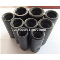 high quality API 11 B Sucker rod coupling / tubing  / casing coupling of chinese manufacturer