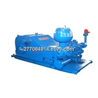 high quality API mud pump and accessories for oil field of chinese manfacturer