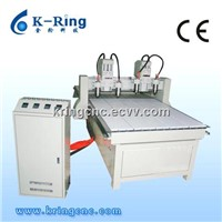 Advertising CNC Router Machinery KR1218