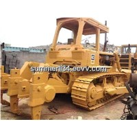 CAT D7G   used crawler bulldozer