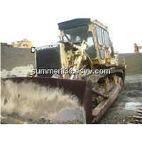 used  caterpillar  D7G crawler bulldozer