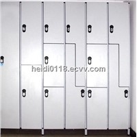 FMH Coin Lock or Electronic Lock Changing Room Locker