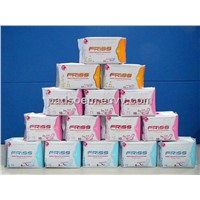 Finding Friss anion sanitary napkin sole agent all over the world