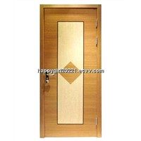 Flush Interior Door