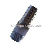 Forged Carbon Steel Horse Nipple / Pipe Nipple