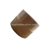 Hot Sell Welding Nipple / Pipe Fitting