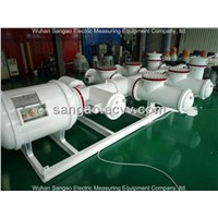 Inflatable high voltage testing Transformer