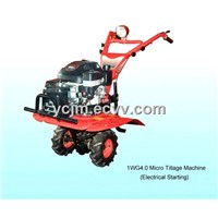 Micro Tillage Machine
