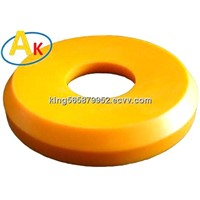 Mud Pump Valve Inserts Rubber