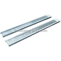 Steel ATV loading ramp, Loading ramp, Steel Motorcycle ramp