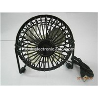 USB mini fan desk  fan  for pc/computor usb accessories and gifts
