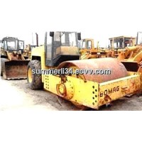 Used Bomag BW219D Road Rollers