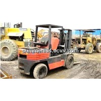Used Toyota 5t Forklift for Sale