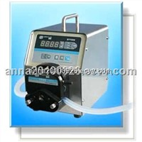 Variable Speed Peristaltic Pump(BT600S)