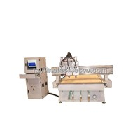 Wood/MDF Door CNC Router RF-1325-3