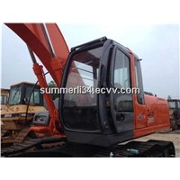 ZX200 used crawler excavator Hitachi