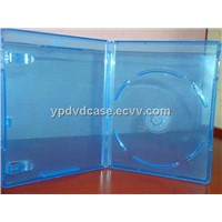 11MM SINGLE   BLUE DVD Case dvd box dvd cover