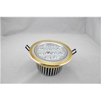 12W LED lamp LED Ceiling light High quality LED down light, energy saving