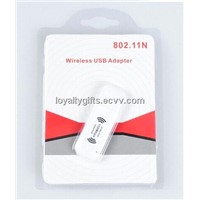 150M 802.11b/g/n Usb WiFi Wireless Lan network Card Adapter