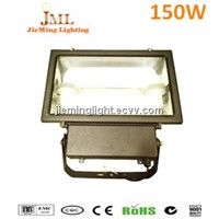 150W floodlight Wash Lamp induction lamp flood light Tunnel Light 2700k~6500k IP65  CE/ROHS
