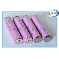 18650 2600mah samsung ICR18650-26F 3.7V rechargeable  battery