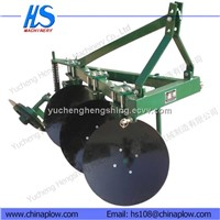 1LYQ disc plough