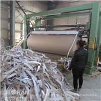 200T per Day Coating Board Paper Machinery