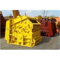 200t/h Capacity High Efficiency Stone crusher