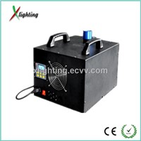 2014 500W Double Mist Machine smoke machine (X-S03)