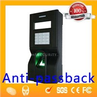 2014 Hot Sale Anti-Passback 1 Second Recognization Door Security System F8