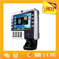 2014 Most High Tech Fingerprint Scanner Workforce Management (iclock2800)