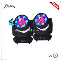 2014 NEW Claypaky eye K10 19*15W LED moving head LED stage light (X-M1915E)