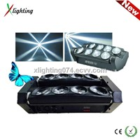 2014 New 80W White Color Scanner Beam Bar led stage lighting(X-M810B)