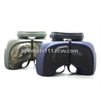 2014 Newest Military Binoculars with Electronic Compass 21-0750