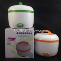2014 Newest Wholesale & Promotion Fashion Electric Stainless Steel Lunch Box