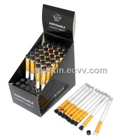 2014 Tube packing 500 puffs disposable e-cigarette