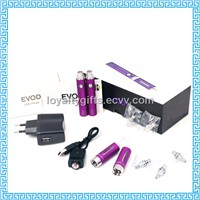 2014 best price Hot sale e-cigarette evod e hookah colorful evod kit hight quality products