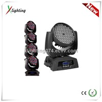 2014 hot 108*3w led moving head light led stage lighting(X-M1083)