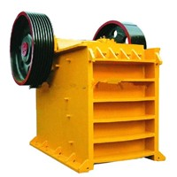 2014 jaw crusher stone crusher secondary crusher with ISO Certificate