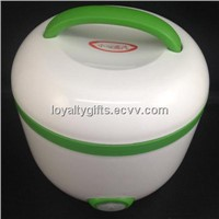 2014 Newest Stainless Steel Vacuum Food Container Lunch Box