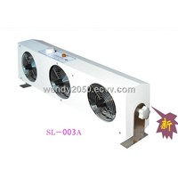 3 Fans Ionizing Air Blower