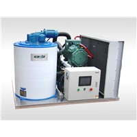 5t/hrs ICESTA Seawater flake ice machine