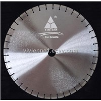 600mm diamond saw blade for granite