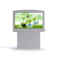 "47""  Outdoor  Advertising display / digital signage/ totem / Digital Poster / Screen"