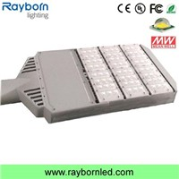 80W Bridgelux Chip High Lumens 8700LM Led Street Lighting Fixtures For Industrial Park Road