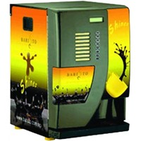 8-Selection Instant Coffee Vending Machine Sprint 5S for Ho.Re.Ca.