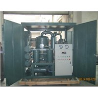 AAA Class Transformer Oil Purifier