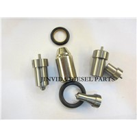 All Kinds Of Fuel Injection Nozzle