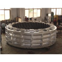 All Steel Giant Engineering Tyre Segment Mould
